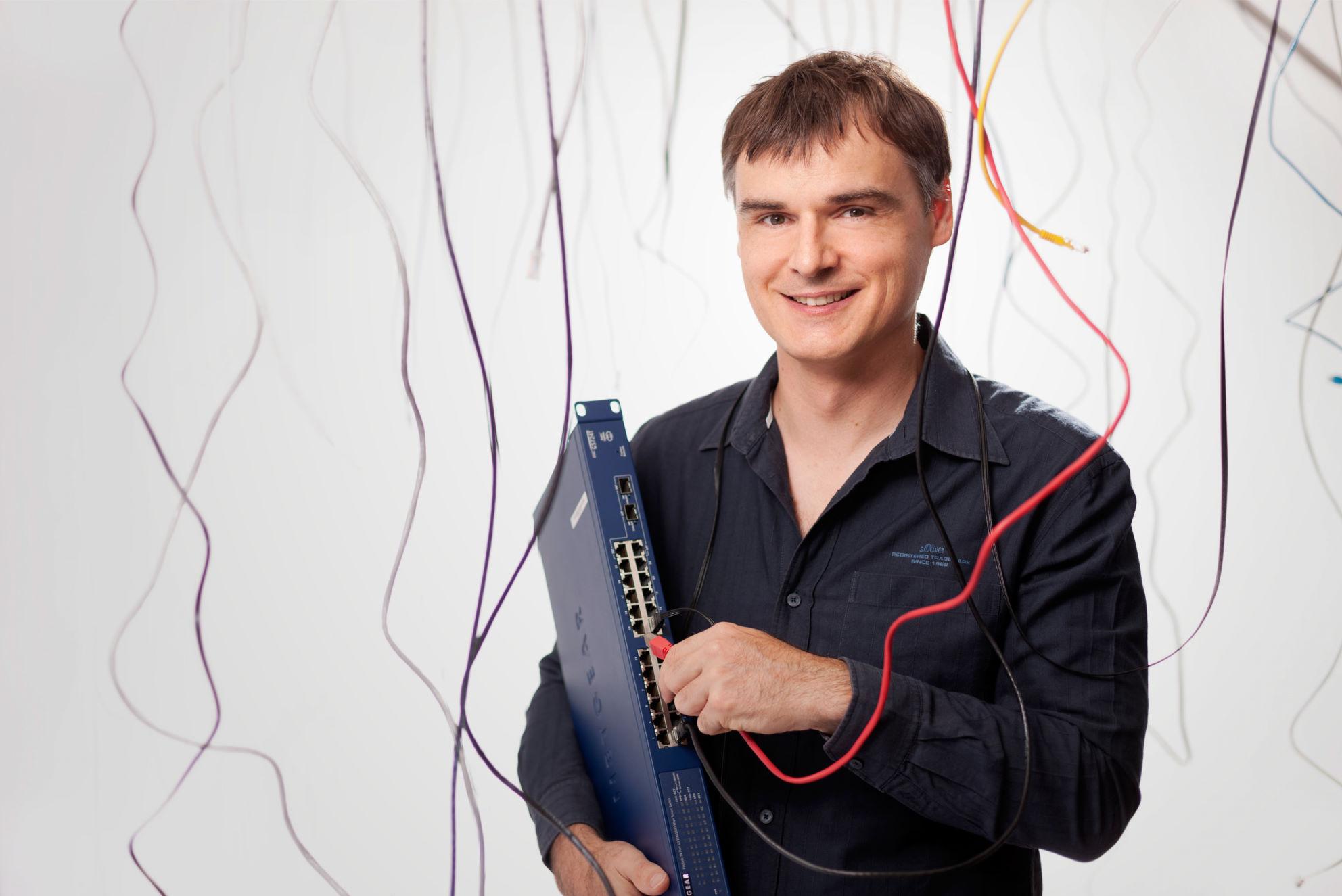 Peter Unterasinger, U-NET